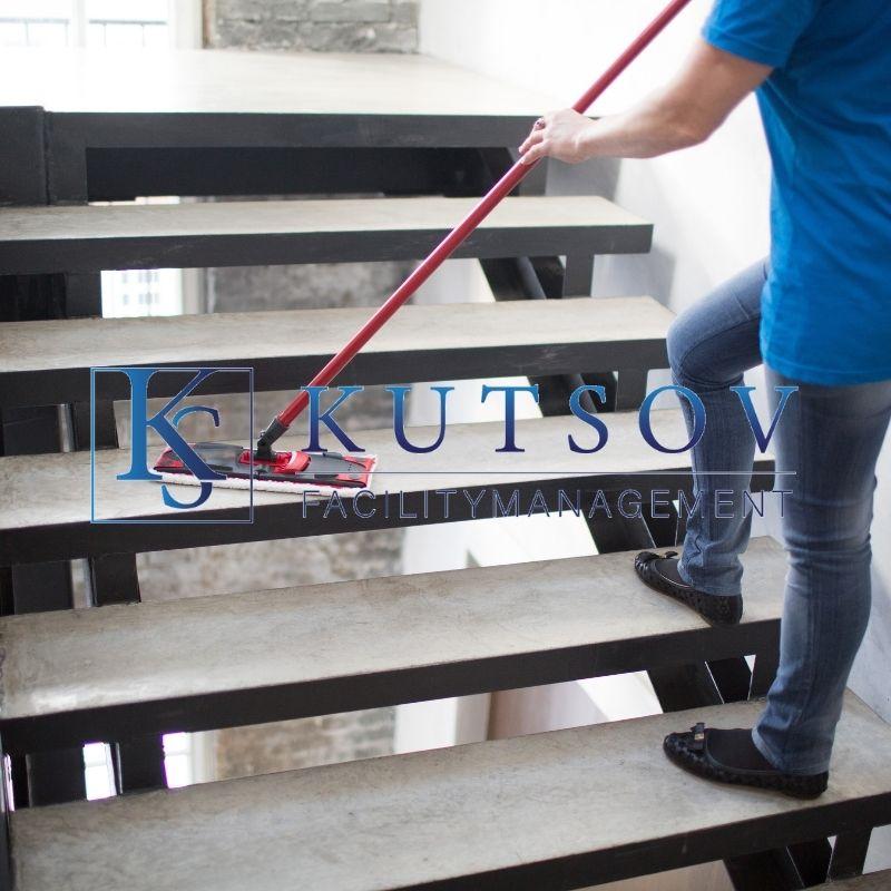 Treppenhausreinigung in Weinheim Gebäudereinigung in Weinheim reinigung in Weinheim Kutsov.com Kutsov Gebäudereinigung